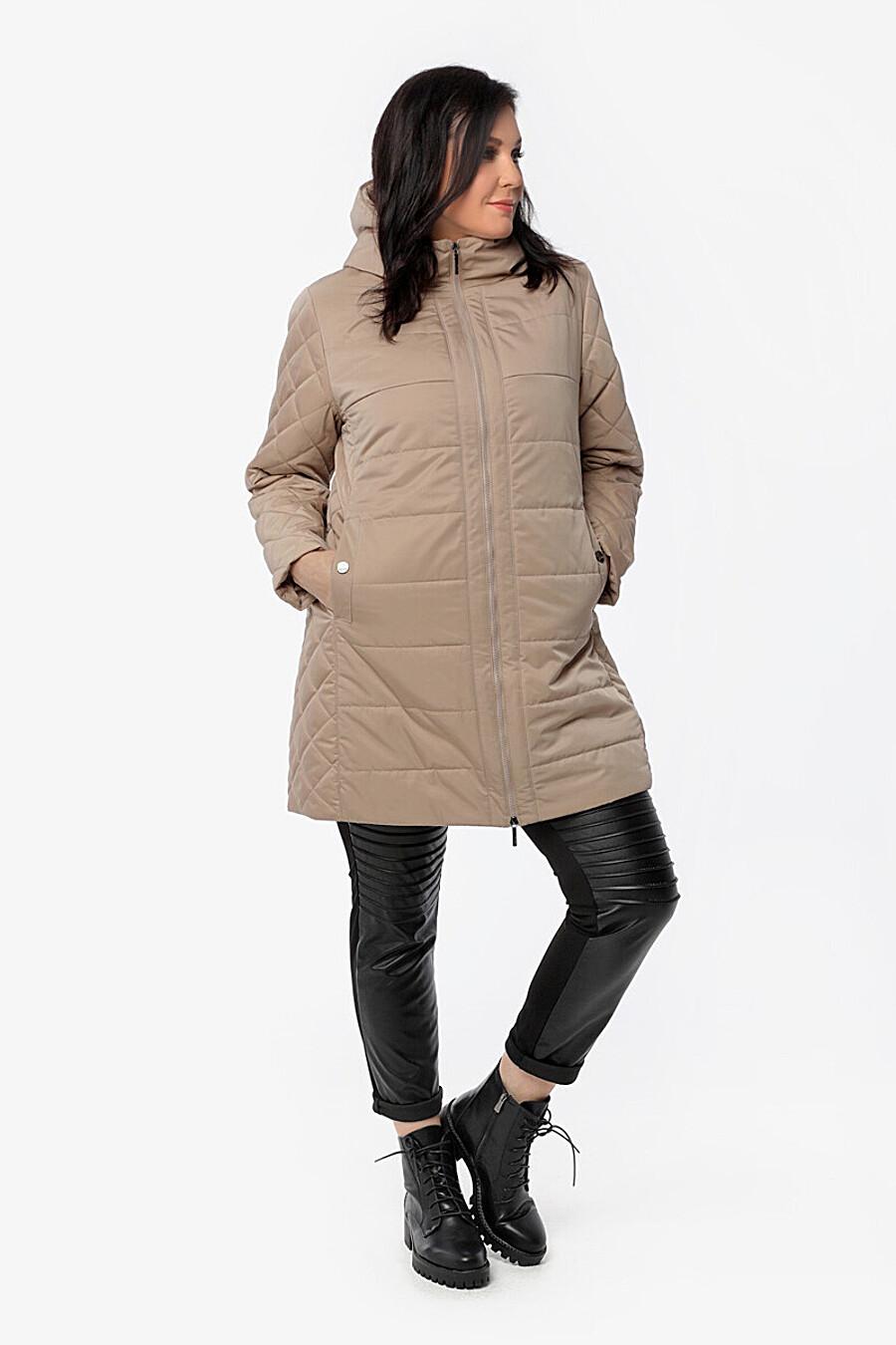 Пальто DIWAY (708630), купить в Moyo.moda