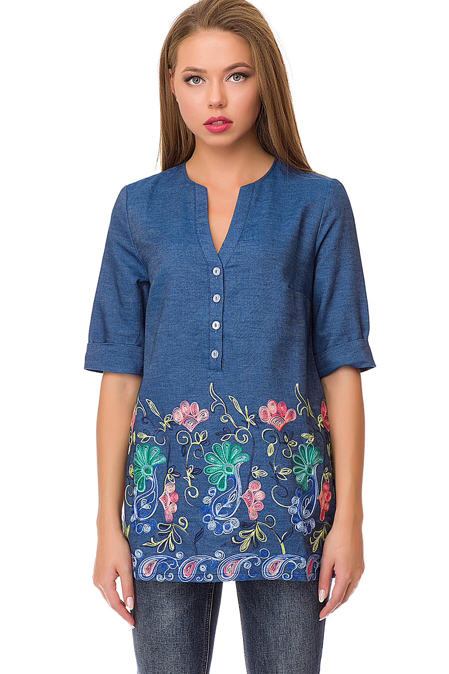 Блузка #72242