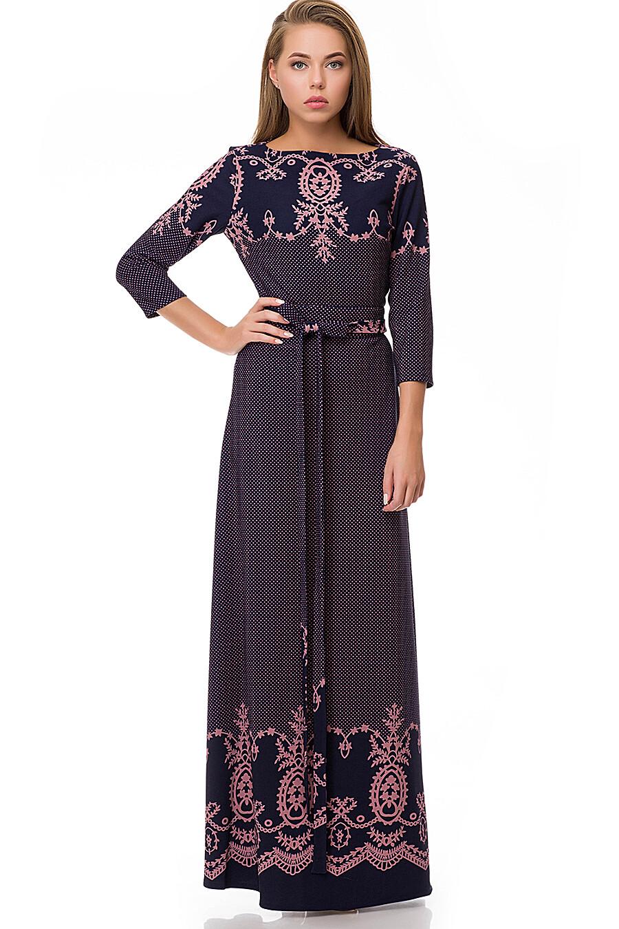 Платье #72415