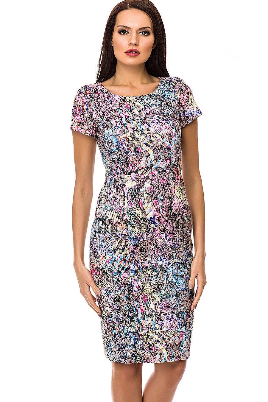 Платье #73416