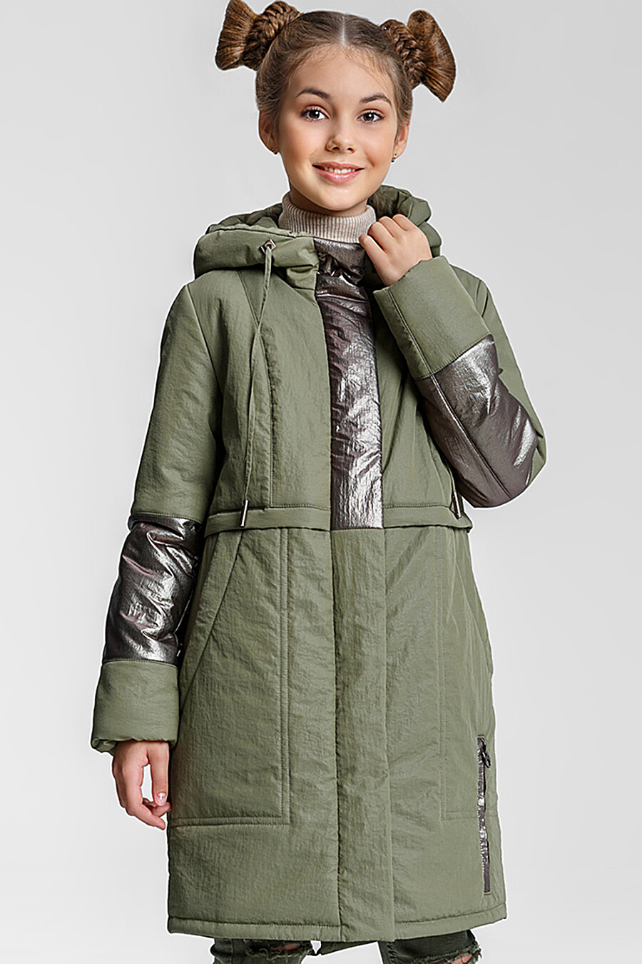 Пальто #75239