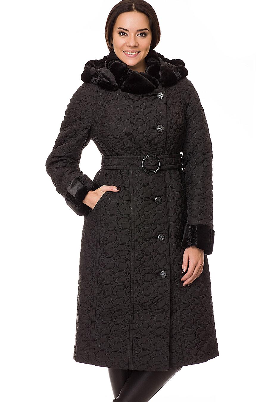 Пальто #75418
