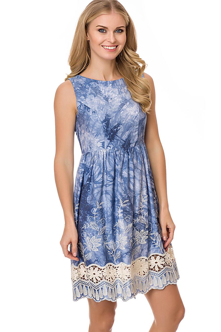 Платье #75677