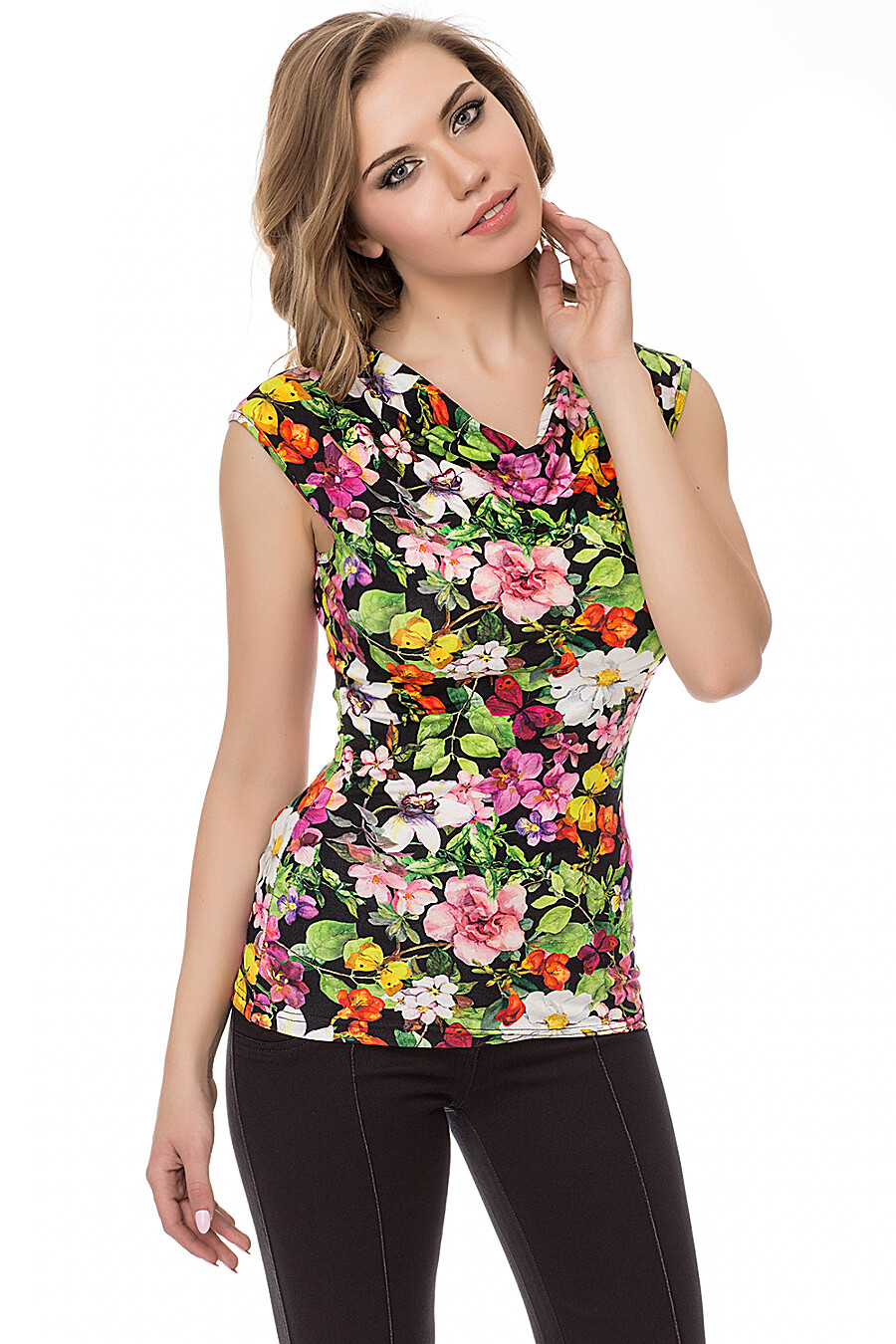 Блуза #76181