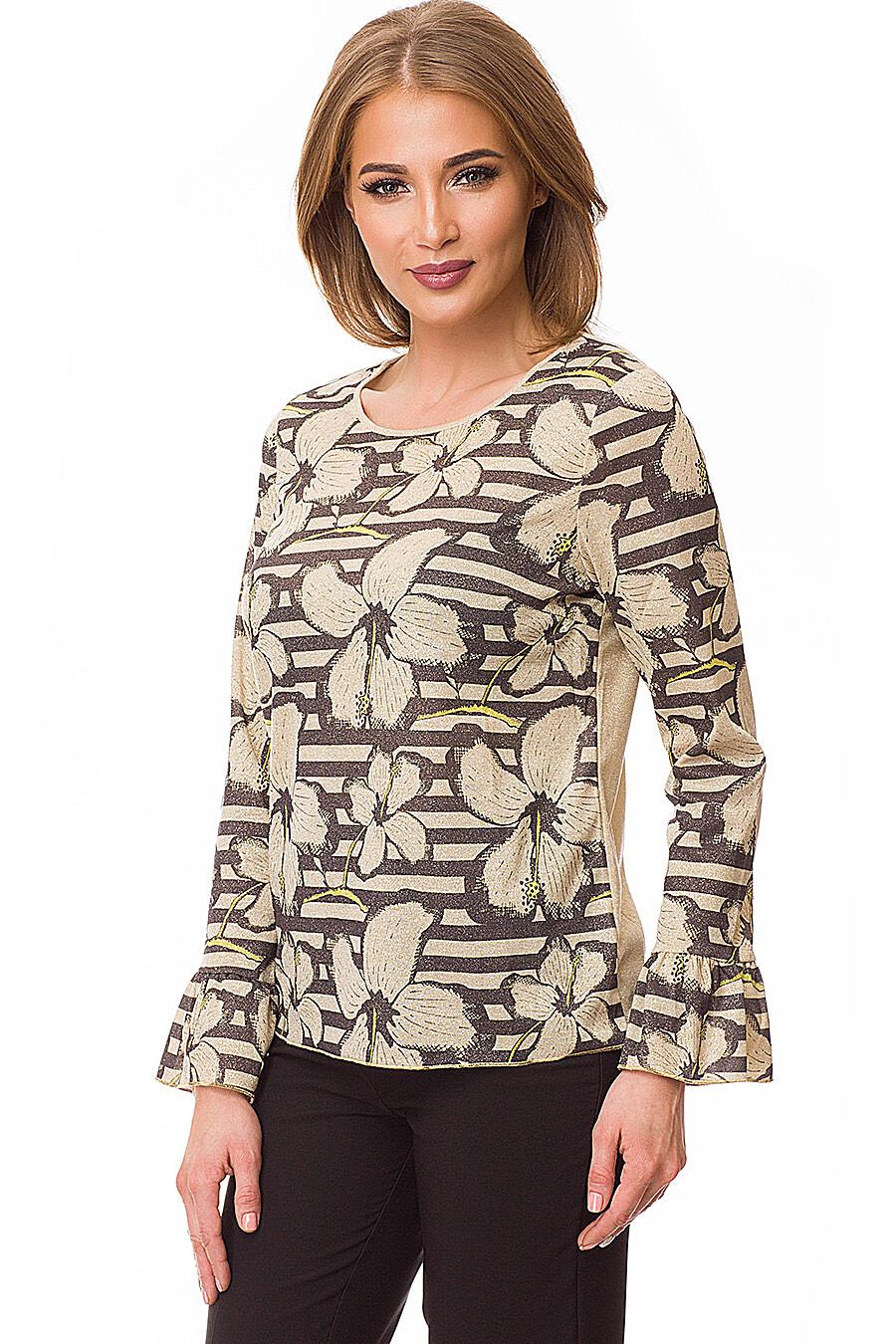 Блузка #78373