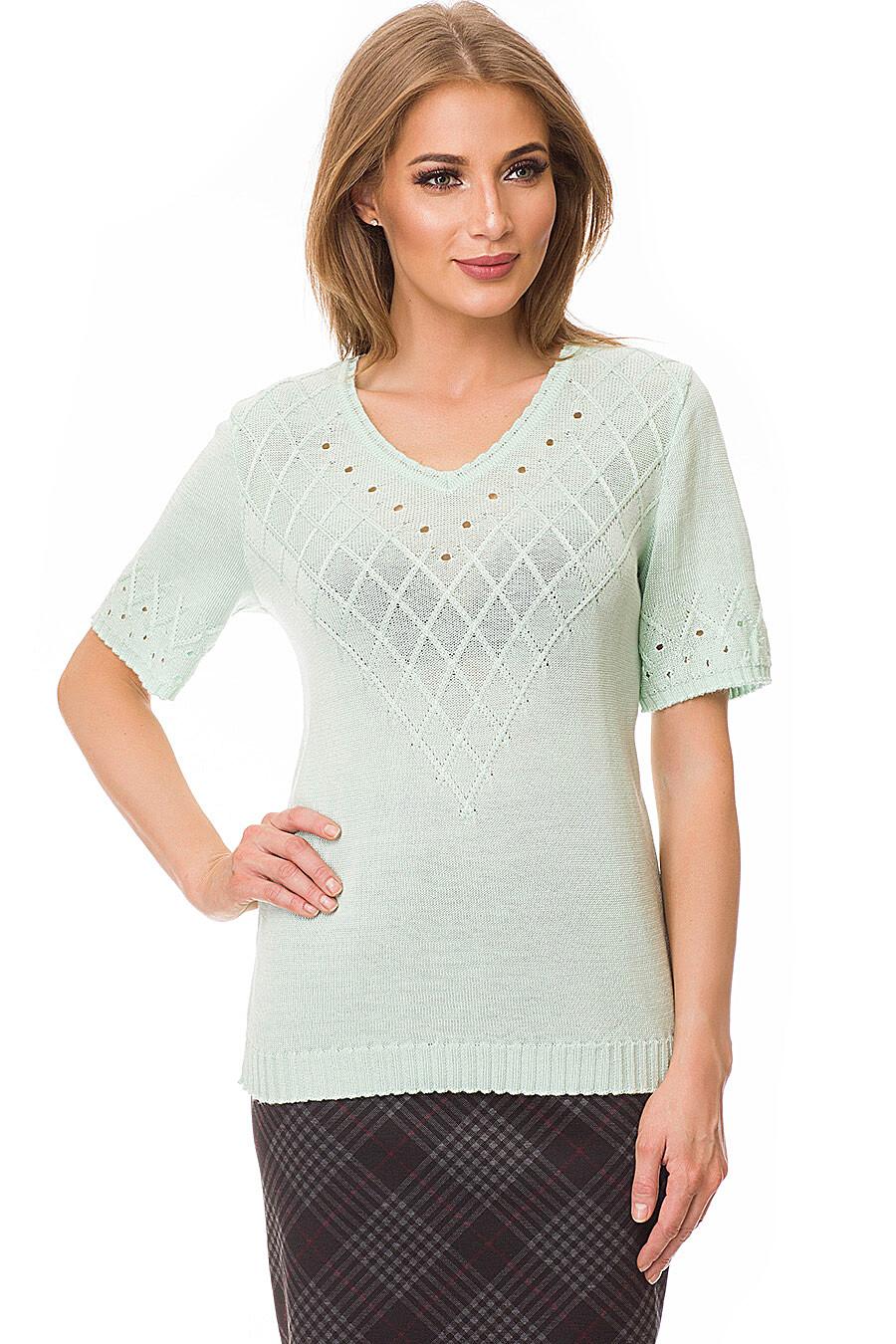 Пуловер #80784