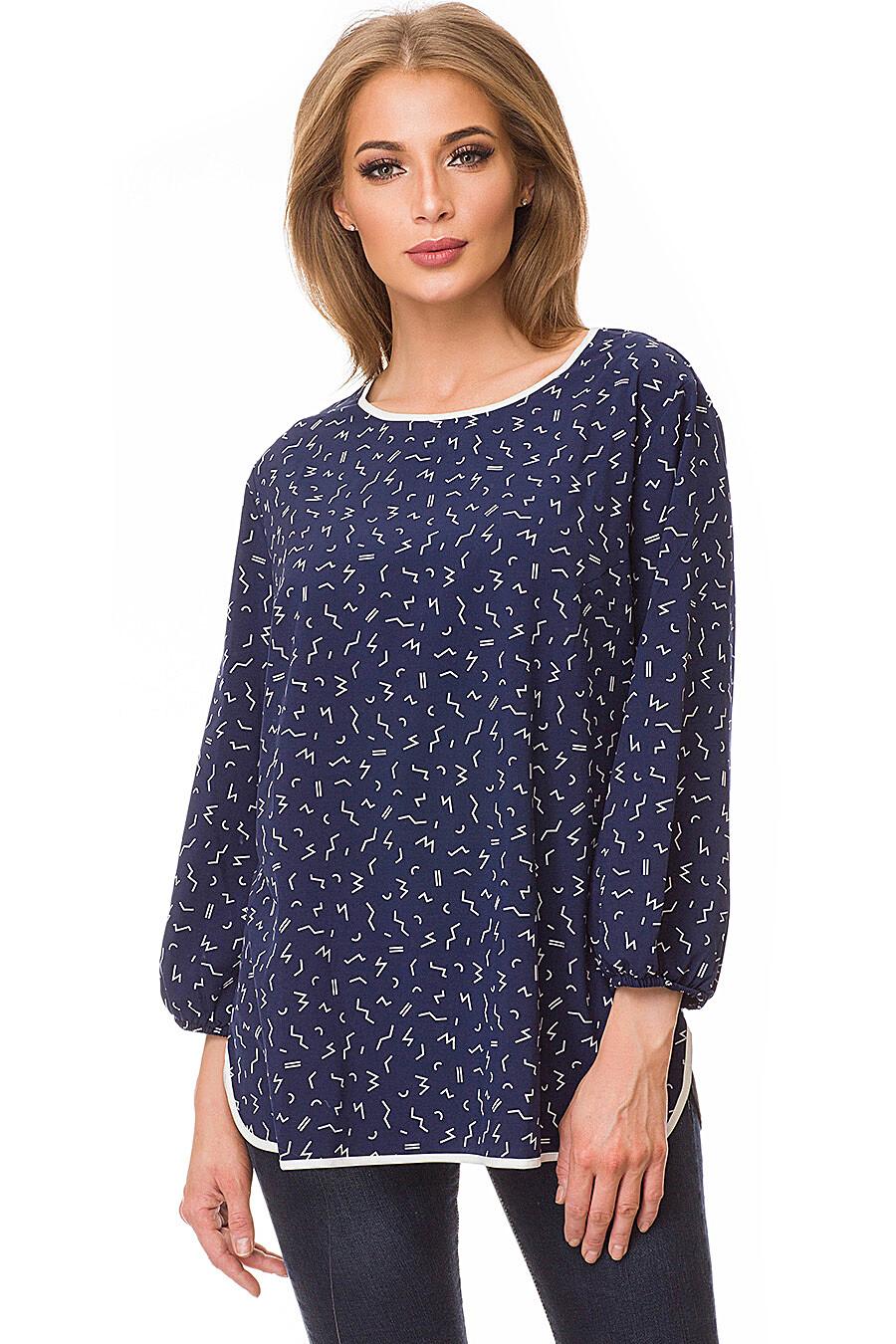 Блузка #80786