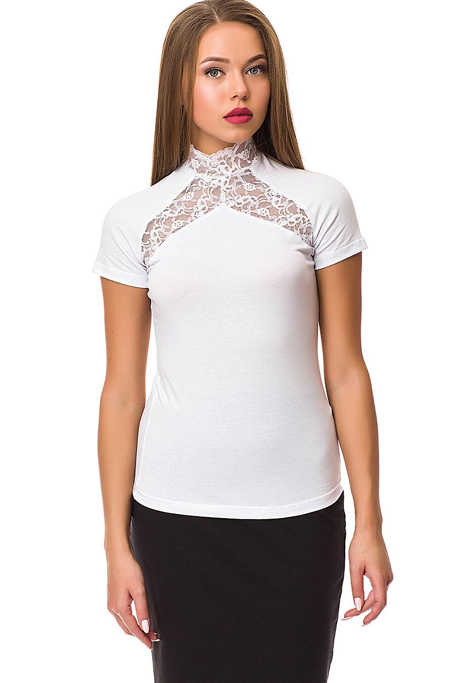 Блузка #80827