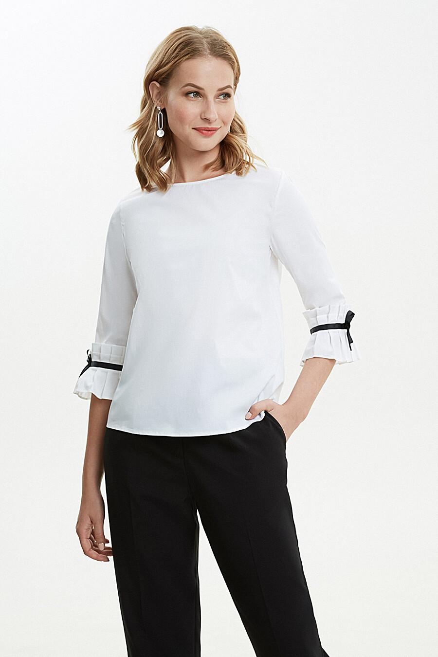Блузка #89002