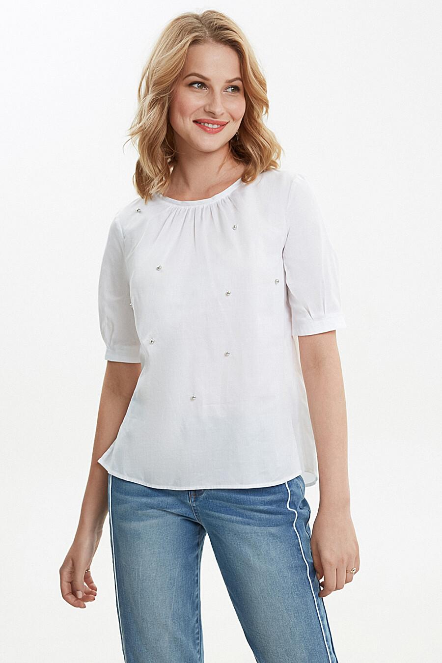 Блузка #89003