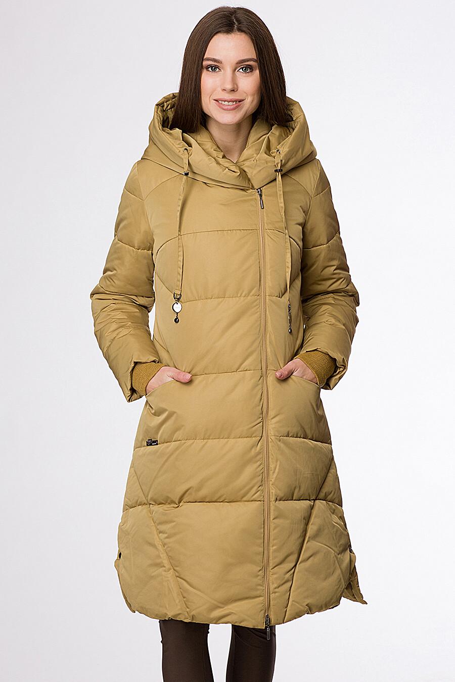 Пальто D'IMMA (90795), купить в Moyo.moda