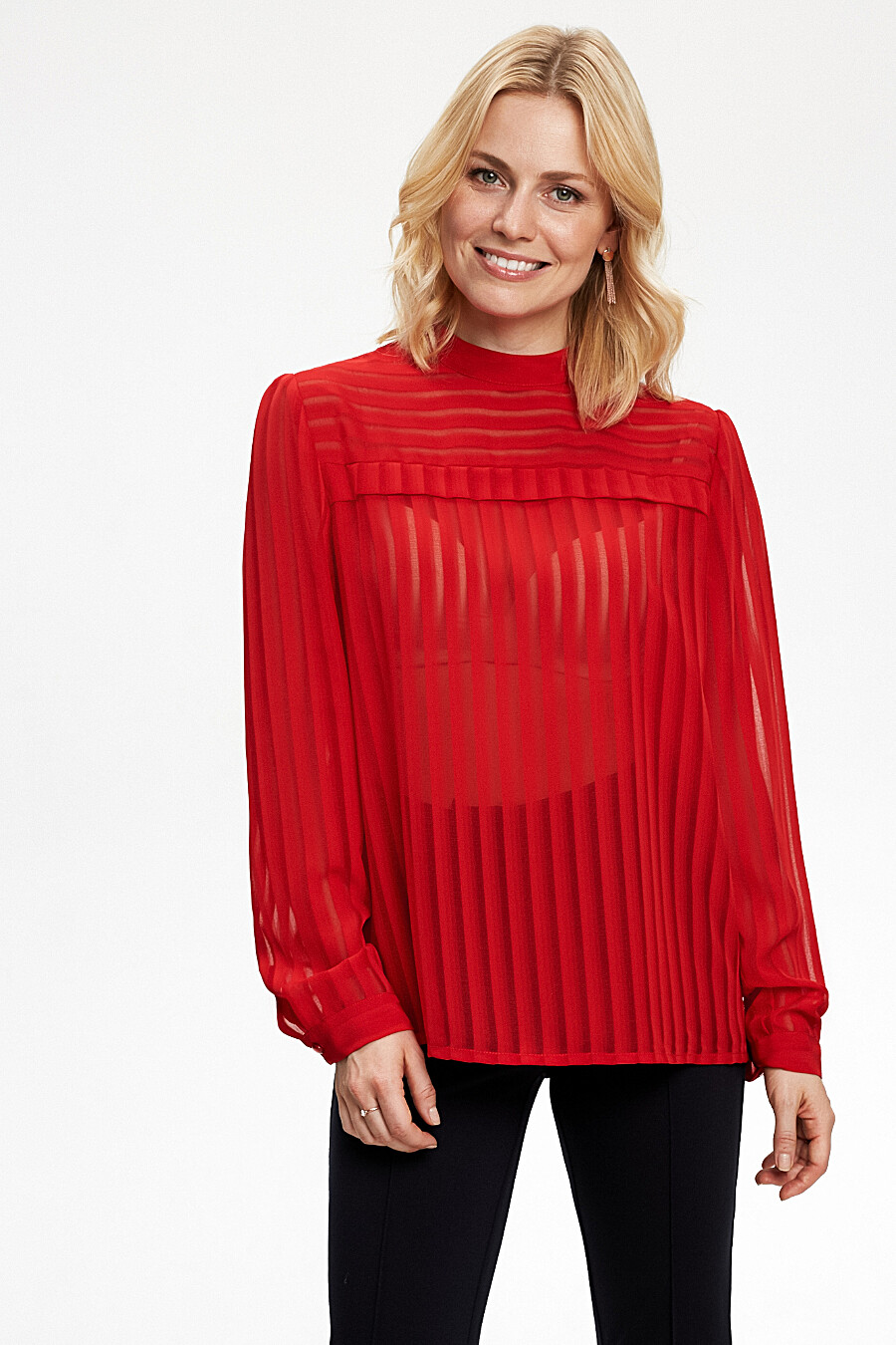 Блуза #93218