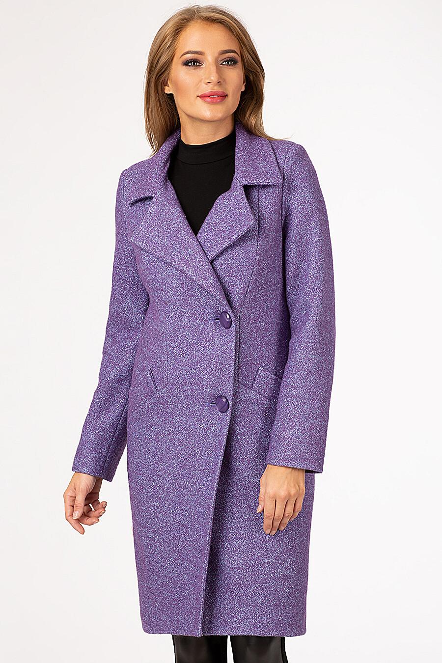 Пальто #93437