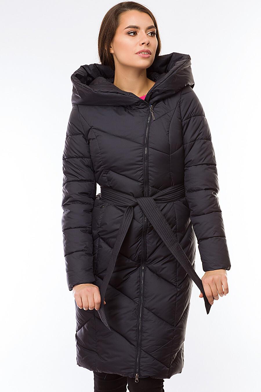 Пальто HOOPS (97899), купить в Moyo.moda